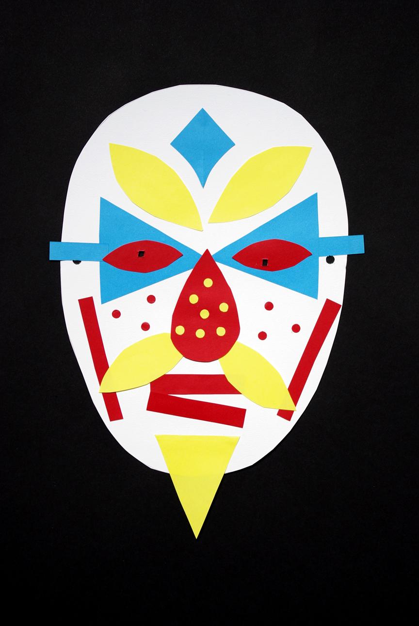 masque 1 traité