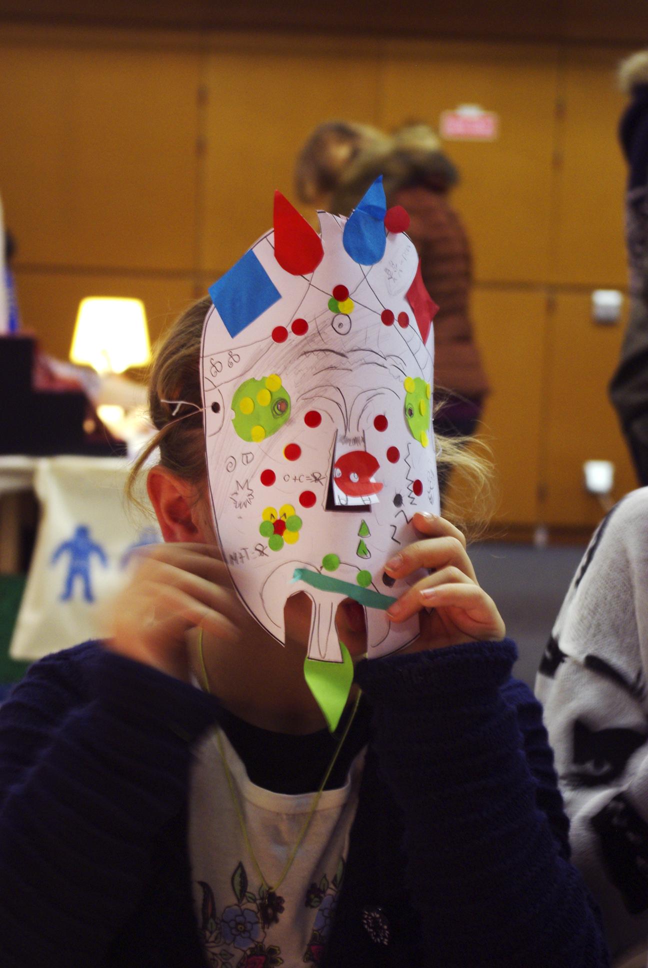 CV4 masque 1