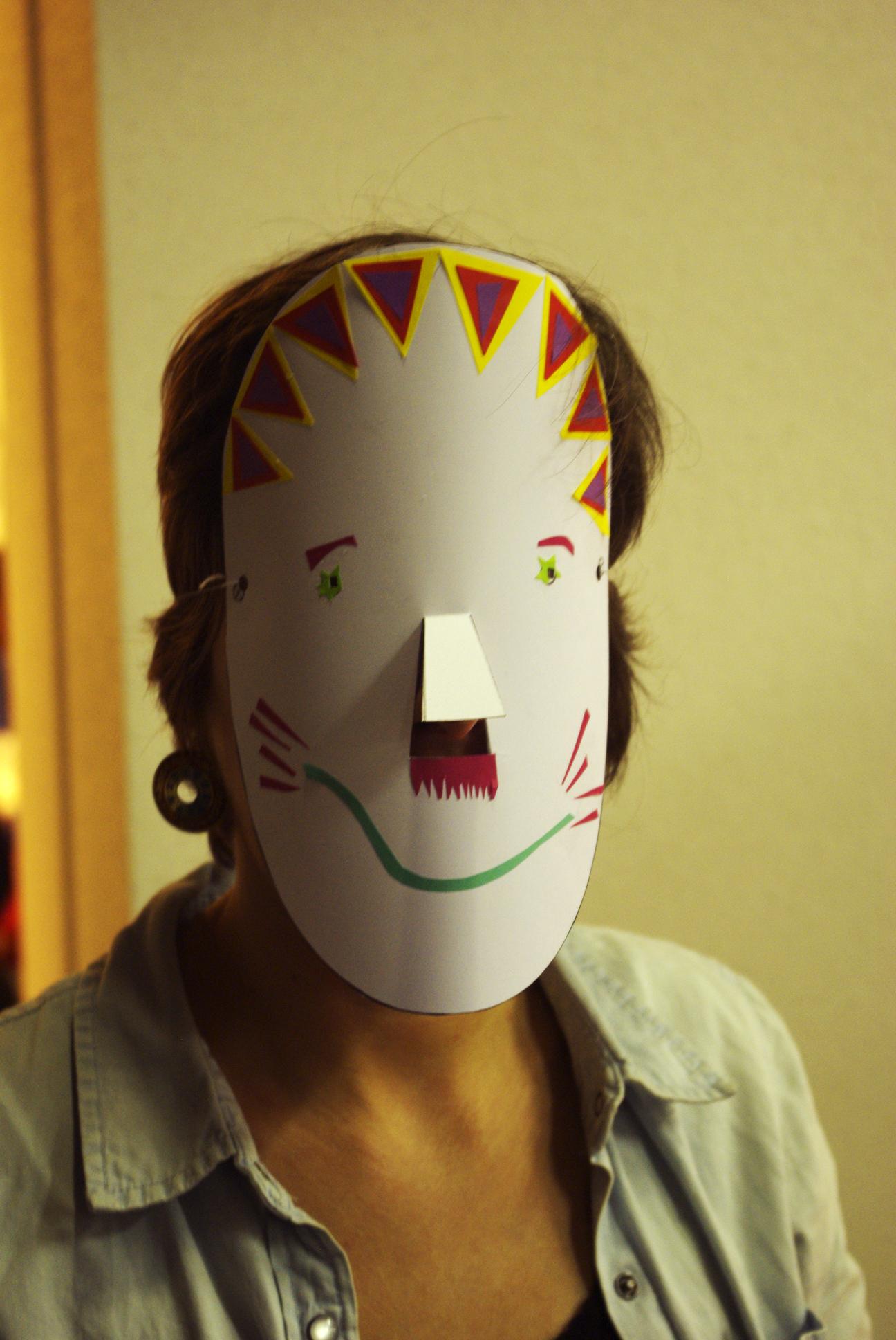 CV4 masque 3