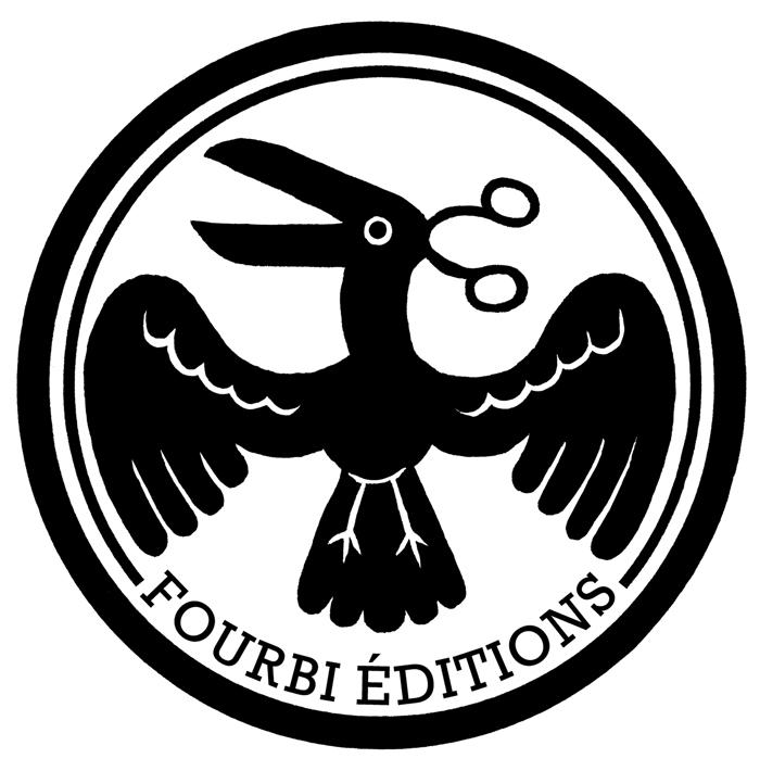 Logo Fourbi rond